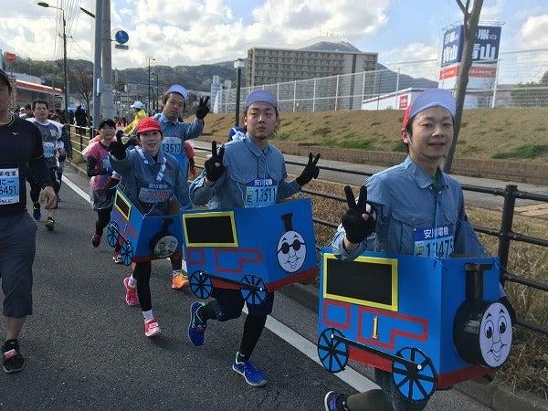 北九州マラソン08