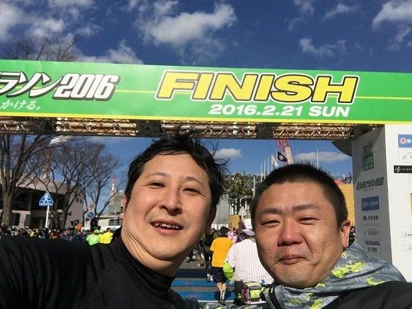 北九州マラソン11