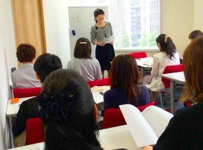 女性起業セミナー 女性起業家