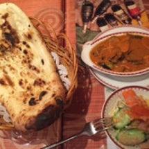 印度料理サーガル