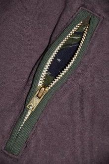 JR222 ジップつきポケット