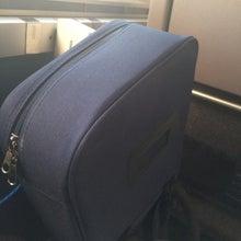 Sanshin on Amtrak 02