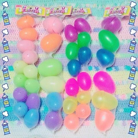 100均グッズ ♡TOYBOX PARTY☆おもちゃとぬいぐるみの世界♡
