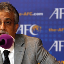 FIFA会長選は26…