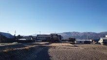 南方向(甲斐駒ケ岳)