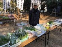 地元農家-金ちゃん朝市