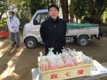 政七屋-金ちゃん朝市