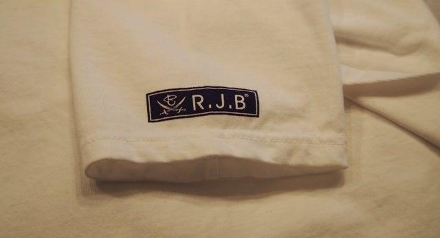 フラットヘッド R.J.B コラボ