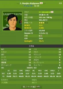 Bunjiro Kajiyama 怪我6