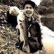 釣り行きて