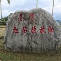 台湾紅茶の歴史と今