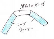 関節帯カバー