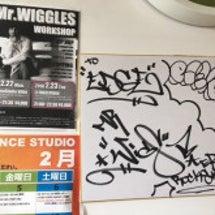 Mr. Wiggle…