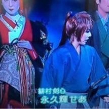 ☆雪組新人公演の映像…