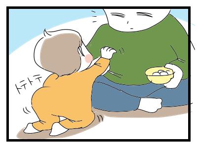 《鼻血に注意》1歳赤ちゃんの激カワ仕草に、母ちゃんが完全にやられてしまうまとめの画像2