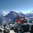 エベレストに登って考…