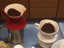 ROUND CAFE