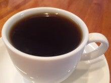 ROUND CAFE:渚ホテルブレンドコーヒー