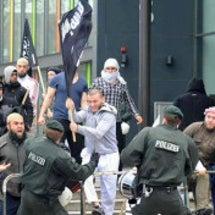 ドイツ議会、難民流入…