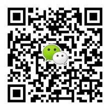 WeChat QRコード