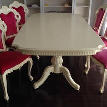 ダイニングテーブル&…