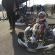 石野SLレース開幕戦