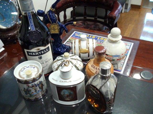 酒買取の買取ページ
