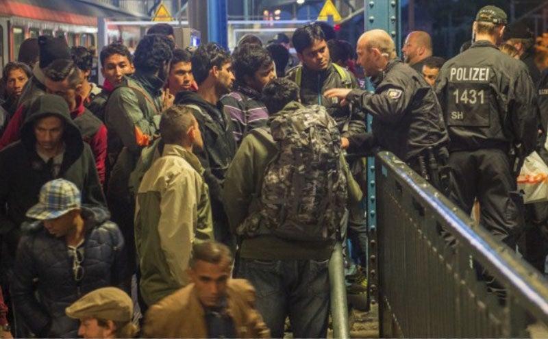 キール難民