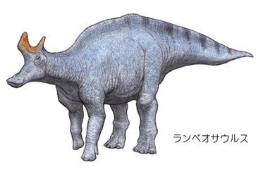ランベオサウルス