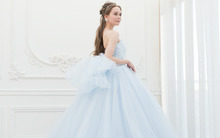 Cinderella & Co. カラードレス