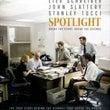 Spotlight …