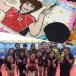 卓球全日本代表石川佳…