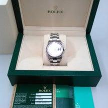 時計の強化買取