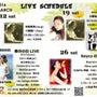 3月◆LIVE SC…