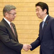 日米同盟を破壊する安…