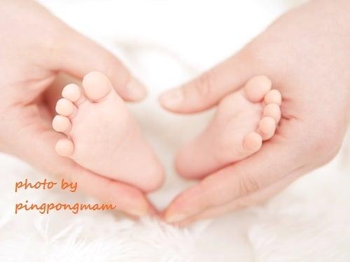 新生児の赤ちゃんの「今」をママと│さいたま市撮影