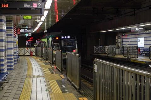 荏原中延駅973