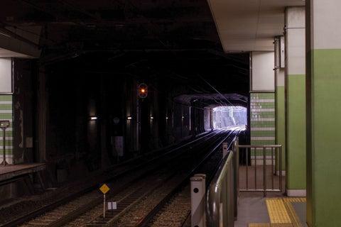 長原駅936