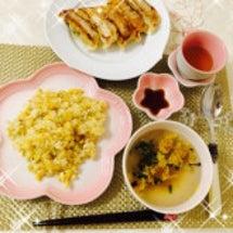 ☆ 先日の夕食♡ ☆