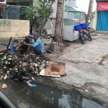 ゴミ問題を考えよう!