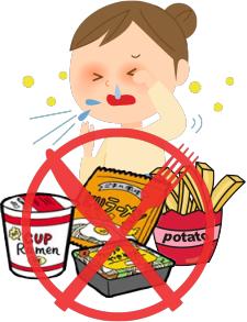 リノール酸が多い食品1