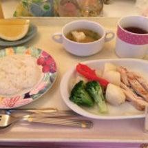 ☆入院中の食事2☆