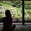 スカイプ瞑想会22時…