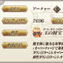 Fate/Grand…