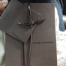 ルイヴィトンのお財布…