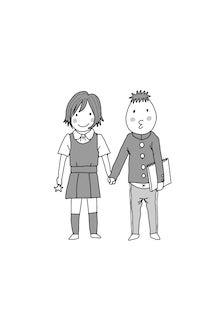 『ネトラーくんとネトラレちゃん』を読む