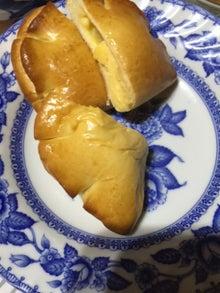 3月10日クリームパン