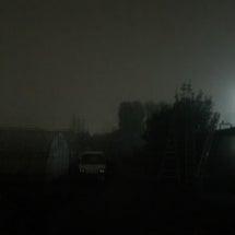 あの日の夜霧