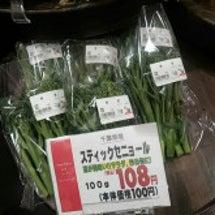 春のビューティー野菜…
