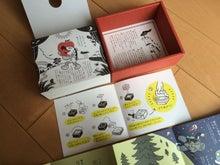 ハナマガリ鮭T日めくりカレンダー2